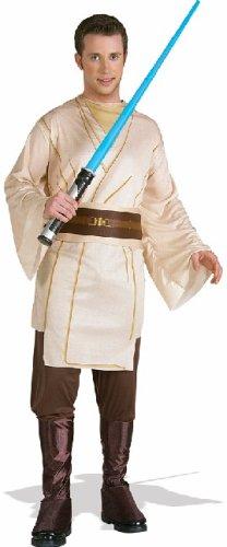 Star Wars Mens Jedi Knight Master