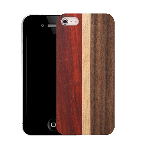 Mobile Case Mate IPhone 5S clip on Silicone Coque couverture case cover Pare-chocs + STYLET - grain style pattern (SILICON)