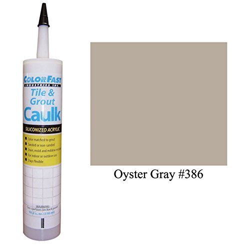 Gray Grout - 7