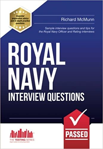 Royal navy interview questions sample interview questions and tips royal navy interview questions sample interview questions and tips for the royal navy officer and rating interviews 1 how2become amazon richard publicscrutiny Gallery