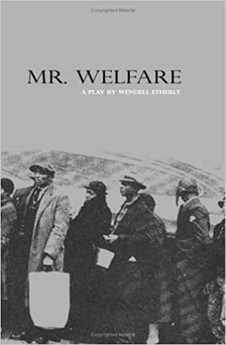 Mr Welfare Etherly Wendell 9781438287164 Amazon Com Books
