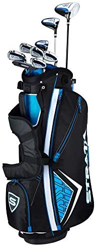 Callaway Men s Strata Complete Golf Set 12 Piece