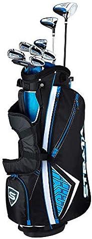 Callaway Golf Men's Strata Complete