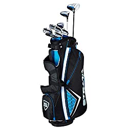 Callaway Golf Men's Strata Complete Set