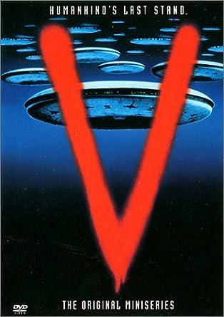 V [Francia] [DVD]: Amazon.es: Jane Badler, Marc Singer ...