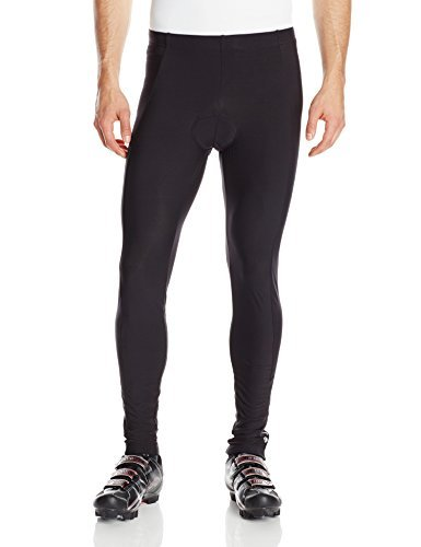 Canari Cyclewear Men's Tundra Pro Cycle Tights Black XX-Large [並行輸入品]   B07QP533C3