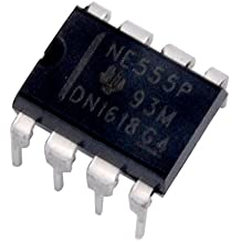 25 PCS, NE555P Timer IC, NE555, 555 by Tech Express