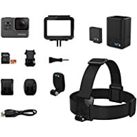 GoPro HERO5 Black Action Camera Bundle