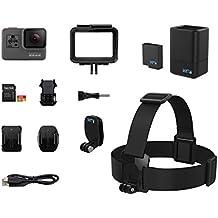 GoPro HERO5 Black Action Camera Bundle
