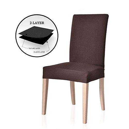 Full Back Parson Chair - 1