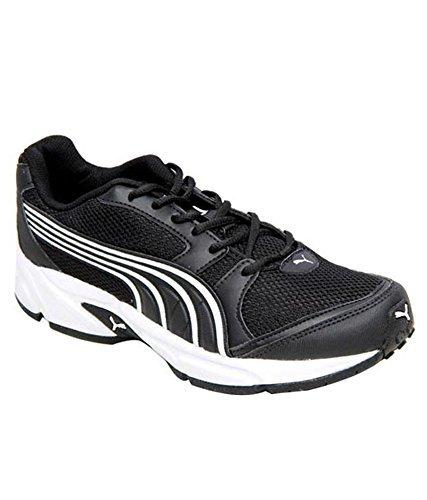 7daf56bc8e02de ... netherlands puma mens strike dp black white running shoes 6 uk india 39  614bd 5676b
