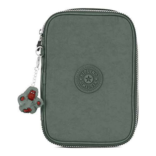 Kipling Women's 100 Pens Case One Size Bliss Green by Kipling
