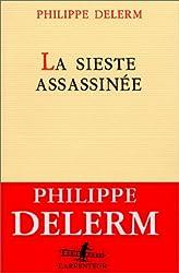 La Sieste Assassinee (L'arpenteur)