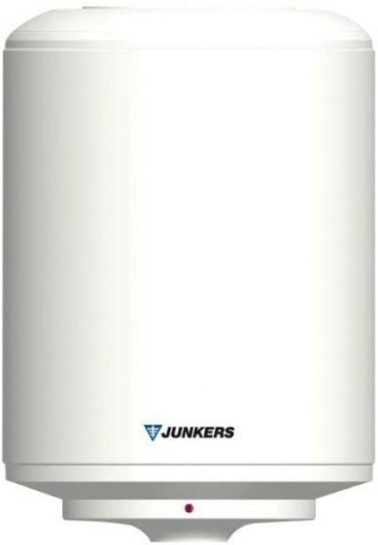 Junkers elacell vertical - Termo electrico elacell vertical 50l clase de eficiencia energetica c\m