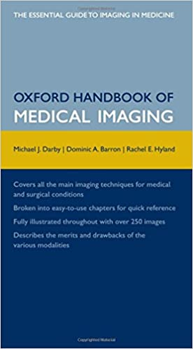 Oxford Handbook Of Medical Imaging Pdf