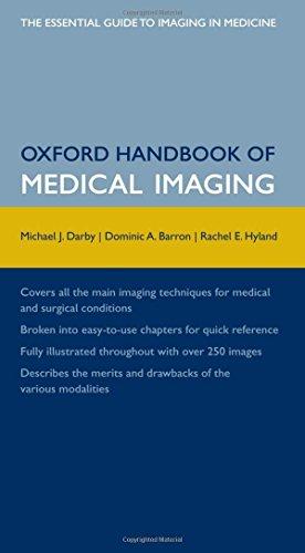 Oxford Handbook of Medical Imaging (Oxford Medical Handbooks)