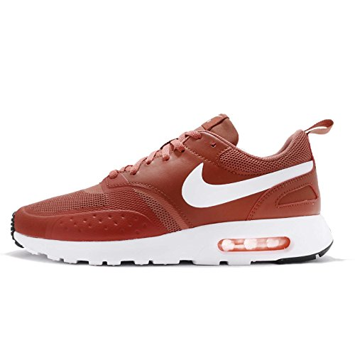 NIKE Men's Air Max Vision HK, Dusty Peach/White-Mars Stone, 10 M - Dusty Model Male