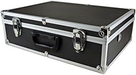 Maletín de aluminio caja de herramientas (XL PILOT Caja Maletín ...