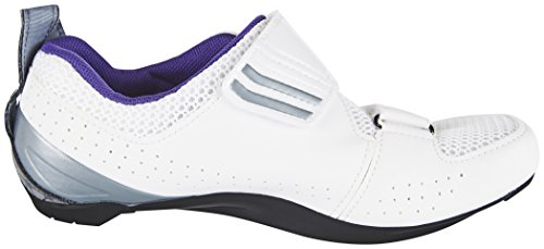 ZAPATILLAS SHIMANO TR5 BLANCO WOMAN Talla 39