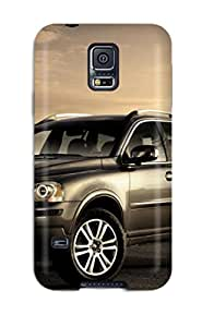 High Impact Dirt/shock Proof Case Cover For Galaxy S5 (volvo Xc90 5)