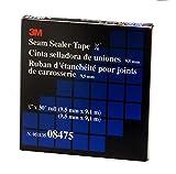 Automotive : 3M Seam Sealer Tape, 08475, 3/8 in x 30 ft
