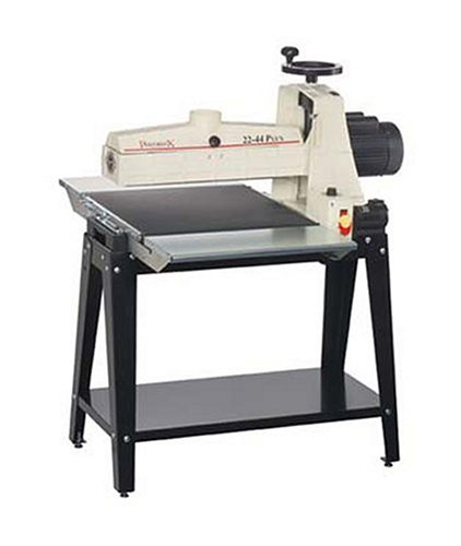 JET 649003K Model 22X44 Plus 22-Inch 1-3/4-Horsepower Benchtop Drum Sander