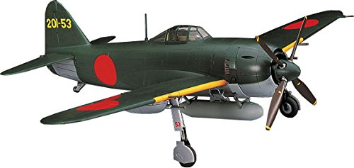 Shiden George Type 11 Koh 1-48 by Hasegawa for sale  Delivered anywhere in USA