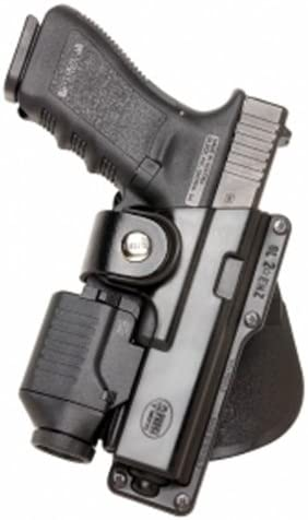 Fobus Tactical Speed Holster Paddle GLT19 Glock 19