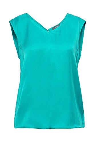 Blouse Femme 305 Collection Green Vert ESPRIT Emerald BHwq5TgSgx