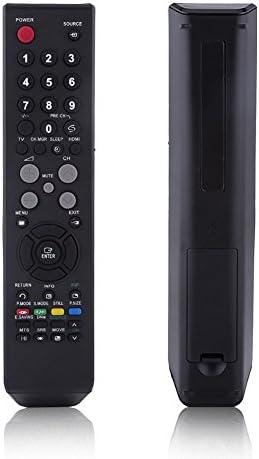 Zerone BN59-00507A - Mando a distancia universal para Samsung HDTV/LED/LCD/3D Smart TV, mando a distancia de repuesto compatible con Samsung Brand TV: Amazon.es: Electrónica