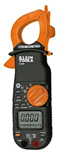 Klein Tools CL2000 AC/DC True RMS Clamp Meter