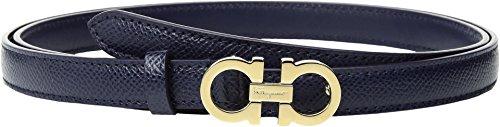 Salvatore Ferragamo Women's 23B224 Mirto Belt by Salvatore Ferragamo