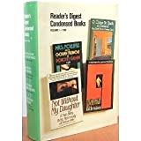 img - for Reader's Digest Condensed Books, 1988, Volume 1: Mrs. Pollifax and the Golden Triangle, Not Without My Daughter, The Seizing of Yankee Green Mall, O Come Ye Back to Ireland book / textbook / text book