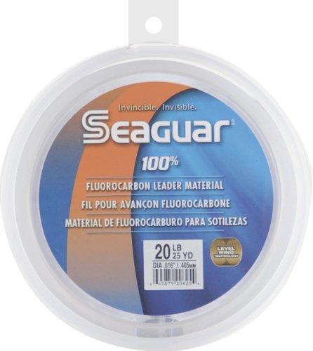 Seaguar Fluorocarbon Blue Label Fishing Leader (30 M) 200lb