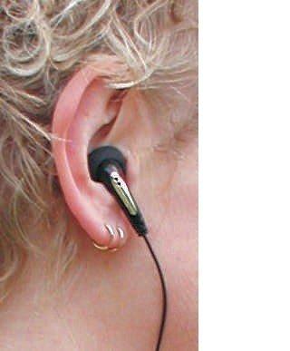 Smart Ear, Hörverstärker