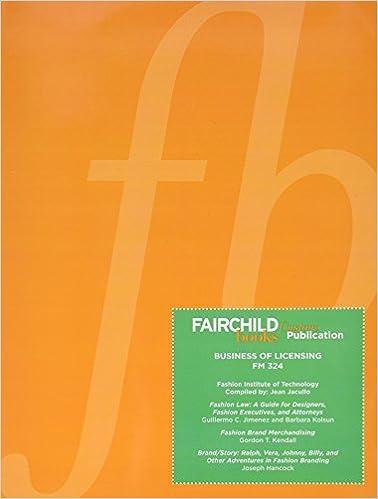 Custom Fashion Law/Brand Story/Fashion Brand Merchandising: Amazon.es: Jimenez, Guillermo C.: Libros en idiomas extranjeros