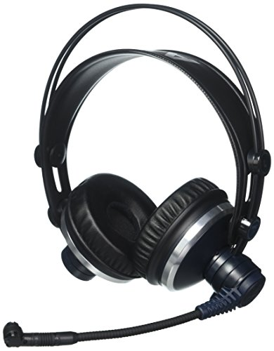 AKG HSC171 Professional Headset/Mic (Akg Headset)