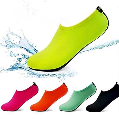RH XXL CUSHY Non-Slip Comforta Diving Stocking Socks Sandy Beach Swimming fins Men Women a Quickdry Outdoors Diving Beach Shoes