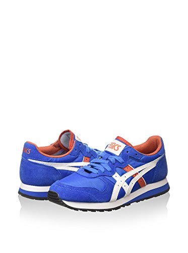 Baskets Oc Adulte Runner Mixte Bleu Basses Asics UEwfOq6xE