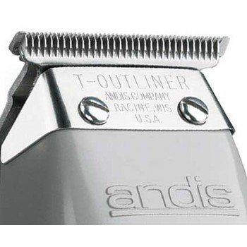 Andis Men's Electric Hair Clippers and Hair Trimmers Combo Set with BONUS FREE Andis Cool Care Plus Clipper Blade Cleaner Included by Andis (Image #4)
