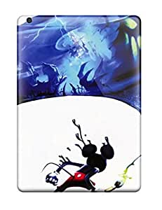 Disney Video Game Case Compatible With Ipad Air/ Hot Protection Case