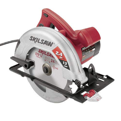 Factory-Reconditioned SKIL 5580-01-RT 7-1/4-Inch Circular Saw with Bag