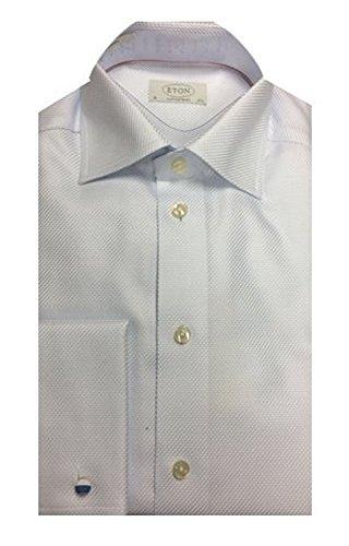 Eton of Sweden White Dress Shirt 15.5
