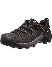 KEEN Men's Targhee 2 Low Height Waterproof Hiking Shoes