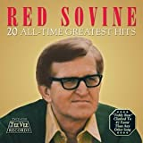 Red Sovine - 20 All Time Greatest Hits