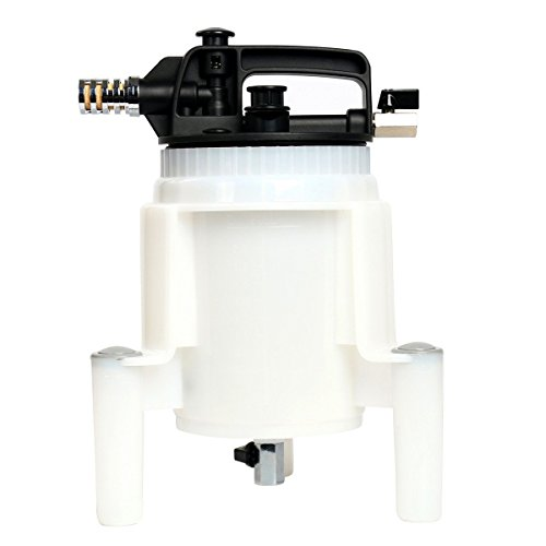 8MILELAKE Pneumatic Brake Fluid Extractor and Refilled Kit 70-170psi 2L Pneumatic Brake Bleeder Tool Kit by 8MILELAKE (Image #2)