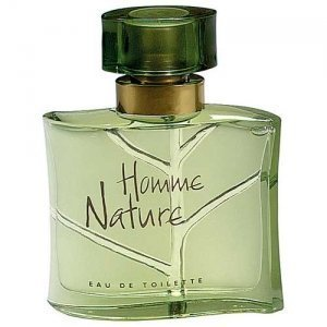 Yves Rocher HOMME NATURE EdT Spray For Men (1.7 oz./50ml)