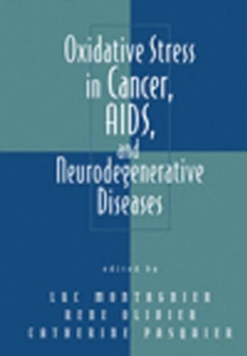 Oxidative Stress In Cancer  Aids  And Neurodegenerative Diseases  Oxidative Stress And Disease