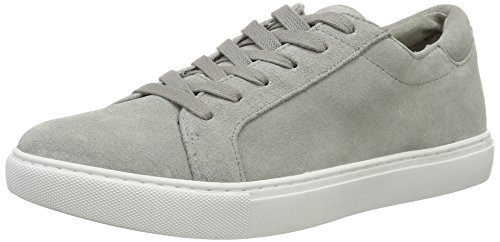 Kenneth York Cole Sneaker Suede Light Kam Fashion New Grey Women's rrvqaw