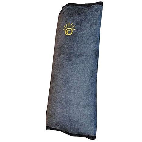 Almohada para cintur/ón de Seguridad para ni/ños longyitrade Almohadilla para el Hombro Ajustable